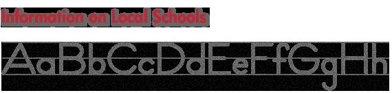 Local School Resources