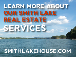Smith Lake Alabama Real Estate